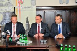 W Boles�awcu powstanie centrum logistyczne