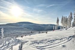 Czarna G�ra polskim zwyci�zc� World Ski Awards 2015