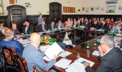 XXV sesja Rady Miasta Boles�awiec