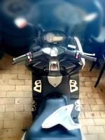 Nietrze�wy jecha� motocyklem skradzionym na terenie Niemiec