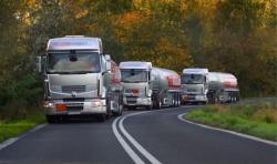 Ka�dego dnia doPolski wje�dza 500 cystern znielegalnym paliwem. Jak dzia�a mafia paliwowa?