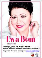 Koncert Ewy Bem wBolesławcu
