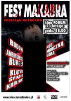 FEST MAKABRA wKinie Forum BOK - MCC