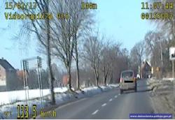 Kolejni kierowcy stracili prawo jazdy