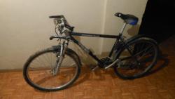 Komenda Powiatowa Policji wBolesławcu poszukuje właściciela roweru