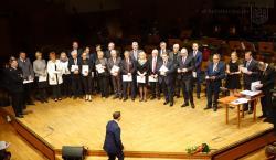 Gala 25-lecia Euroregionu Nysa