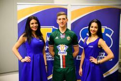 Śląsk Wrocław wspólnie zFundacją Sport Twoją Szansą