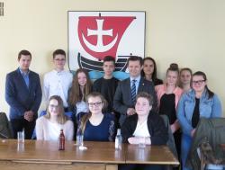 Powstanie Młodzieżowa Rada Gminy Malczyce