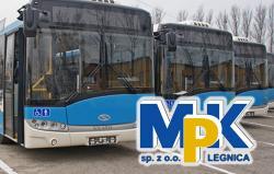 Ekologiczne autobusy dla mieszkańców