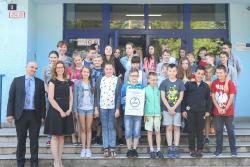 Zespół Szkolno-Przedszkolny im. KEN zdobył grant dla gminy Bardo