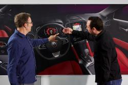 Zaprojektuj wnętrze SUV-a Renault - ostatnie dni zgłoszeń dokonkursu RENAULT. PASSION FOR DESIGN & INNOVATION