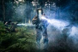 Z amerykańskim rodowodem – nowe latarki dla polskiego wojska