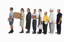 30 tys. cudzoziemców wwojewództwie dolnośląskim zpozwoleniami na pobyt