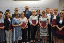 Blisko 44 mln złotych na budowę sieci wodociągowo-kanalizacyjnej