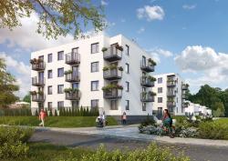 Stabilizacja na rynku mieszkań deweloperskich