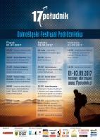 Rusza szósta edycja Dolnośląskiego Festiwalu Podróżników - 17 Południk