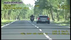 Pędził 120 km/h przy ograniczeniu do50 km/h