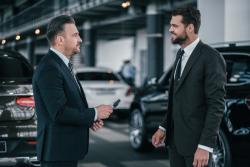 Pracuj udealera marki BMW