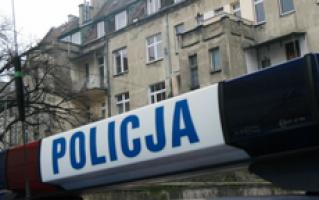 W środku nocy zgłoszono zaginięcie. Policjanci uratowali życie zupełnie innej osobie