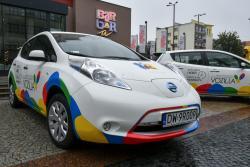 Miejska Wypożyczalnia Samochodów Elektrycznych VOZILLA wystartuje 4 listopada