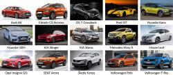Samochody dla biznesu - osobowe, użytkowe iz napędami alternatywnymi na targach Fleet Market 2017