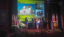 Uhonorowani przez Sejmik Województwa Dolnośląskiego