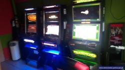 Kolejne uderzenie wnielegalny hazard