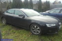 Odzyskali skradziony pojazd owartości 80 tysięcy złotych