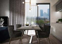 Polski rynek mieszkań na wynajem wbudowie