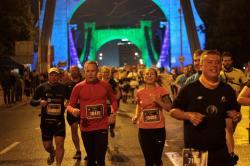 Wrocławski półmaraton znów najpopularniejszy