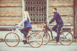 7 powodów, aby wybrać rower elektryczny wdużym mieście