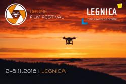 Drone Film Festival wLegnicy