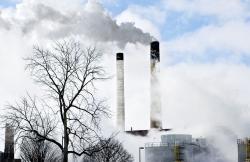 Poziom zanieczyszczeń drastycznie wzrasta!