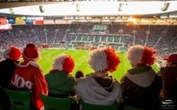 Mecz Polska – Nigeria – jak dojechać?