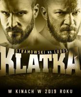 Stramowski iLubos jako zawodnicy MMA