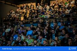 Specjaliści IT zNASA, Google, Booking.com przyjeżdżają doPolski - ucz się odnajlepszych