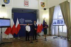 Rekordowa dotacja na zabytki Dolnego Śląska - kto otrzyma wsparcie?