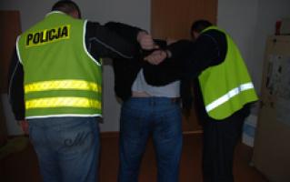 Gwałciciel atakował wcentrum Wrocławia