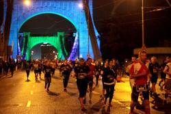 6. PKO Nocny Wrocław Półmaraton - zobacz mapę