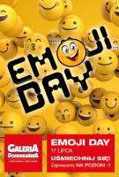 Emoji Day wGalerii Dominikańskiej