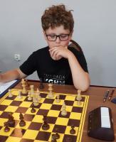 Dwa medale szachistów Miedzi