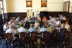 Bolesławiec ubiega się odofinansowanie budowy parków