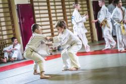 Trwa rekrutacja na zajęcia judo dla dzieci