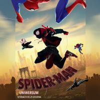 Zostań superbohaterem ibądź jak Spider-Man