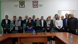 I sesja Rady Gminy Jordanów Śląski VIII kadencji