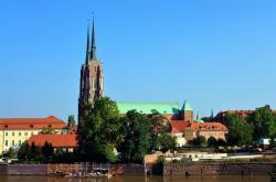 Jak spędzić wolny czas weWrocławiu?