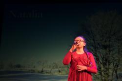 W niebo głosy