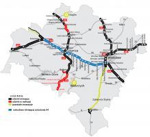 A4 Wrocław – Krzyżowa: rozbudować czy budować wnowym przebiegu?