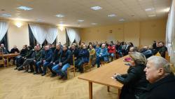 Spotkanie zFundacją Dar OZE