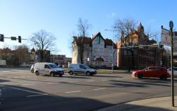 W czwartek rozpocznie się naprawa sygnalizacji na skrzyżowaniu Jaworzyńskiej, Muzealnej iSkarbka
